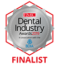 Six Month Smiles Invisible Aligners and Mixed Appliances FMC Dental Industry Awards 2019