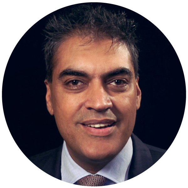 Dr. Jas Gill
