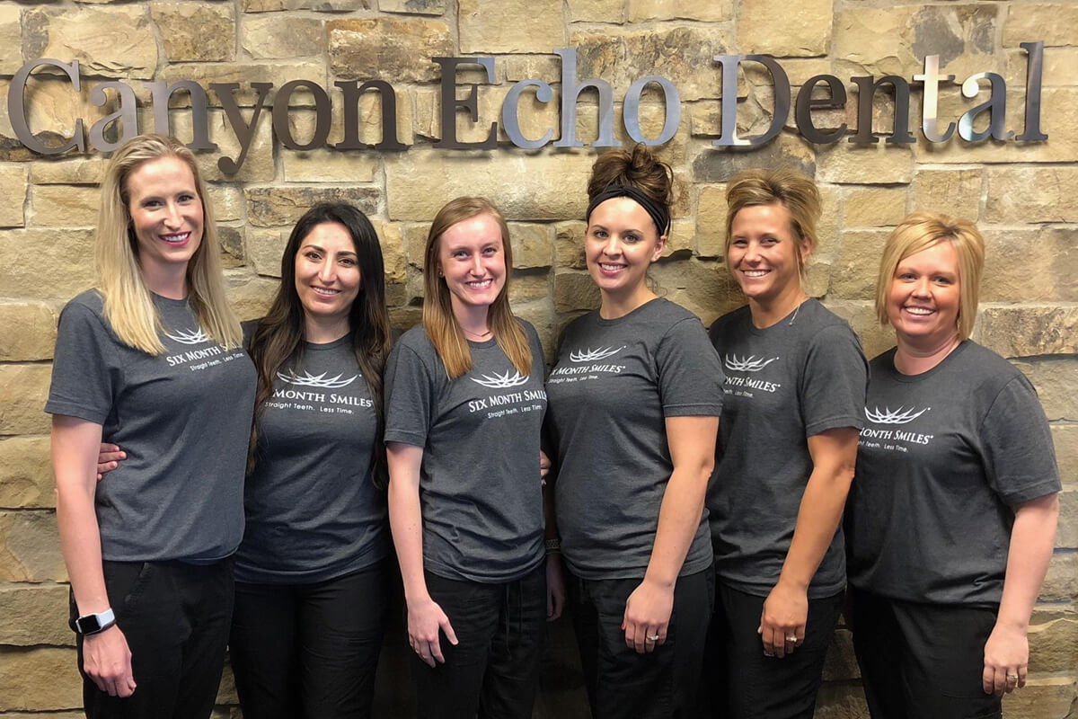 Canyon Echo Dental