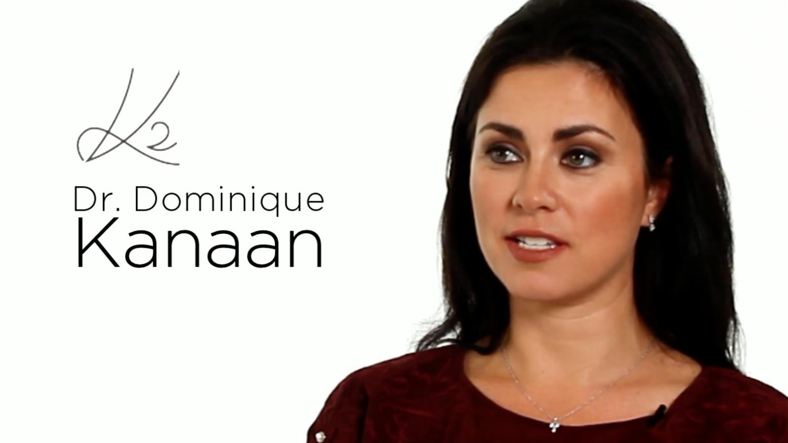 Dr. Dominique Kanaan