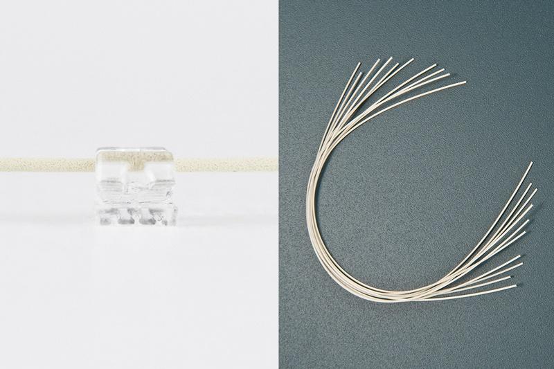 Brackets & Wires